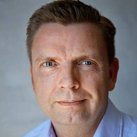 Lars Donnerborg