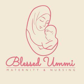 Blessed Ummi