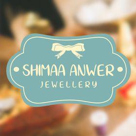 Shimaa Anwer Jewellery