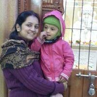 Vijaya Wable-Pawar