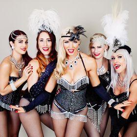 Burlesque Dolls Australia