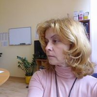 Slavka Babuscakova