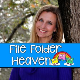 Natalie File Folder Heaven