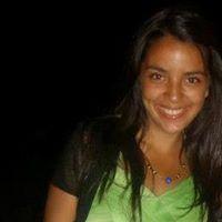 Rachel Diaz Beas