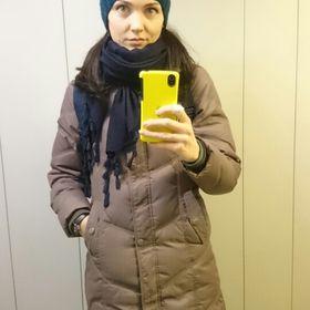 Татьяна Слепченко