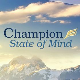 Champion State of Mind