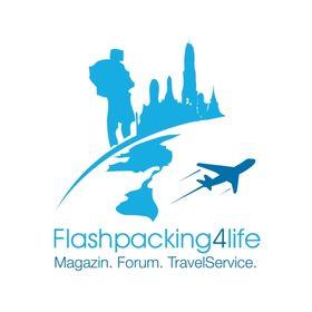 Flashpacking4life.de Travelblog