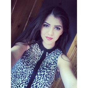 Cristina Lidiia