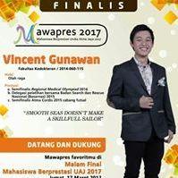 Vincent Gunawan