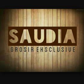 SAUDIA GROSIR
