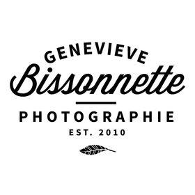Geneviève Bissonnette Photographie
