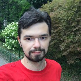 Teodor Marin