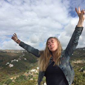 Vanessa Gregorec