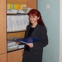 Tatyana Rubleva