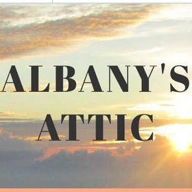 Albany's Attic