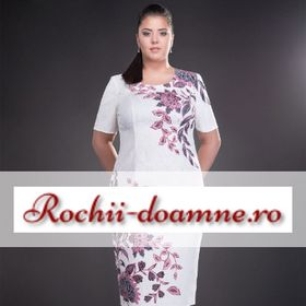 Magazin imbracaminte dama - Rochii-doamne.ro