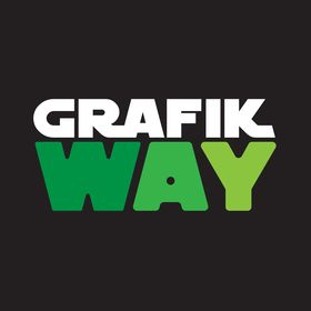 Grafikway Design & Illustration