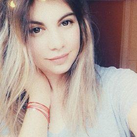 Gabriela Iordache