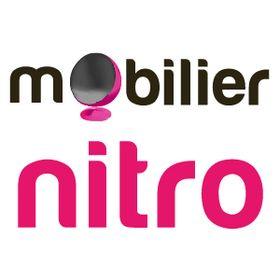 Mobilier Nitro - Meubles Design