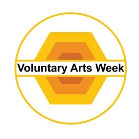 Voluntary Arts Week