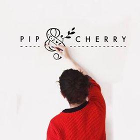 Pip and Cherry