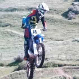 Newberry motocross