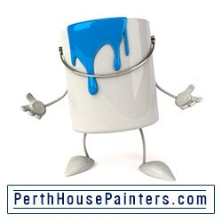 Perth House Painters Australia
