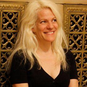 Natasha Beaulieu, écrivaine et scénariste