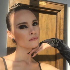 Gabriela Pojoreanu