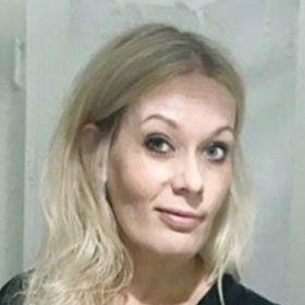 Paulina Arcklin