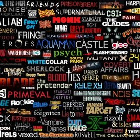 It all started with NCIS