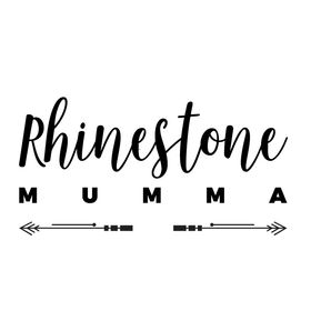 Rhinestone Mumma | Crochet Patterns