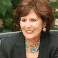 Nina Vida, Author