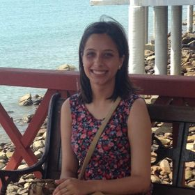 Saffiya Variawa