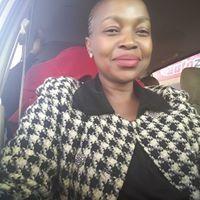 Sheila Mokatse