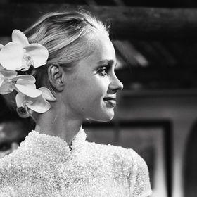 Andrea Kellan Wedding Photographer