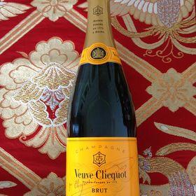 Champagne Missives