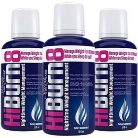 HiBurn8  Sleeping Supplement