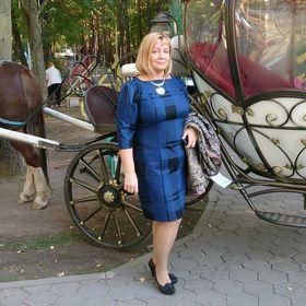 Светлана Лялякина