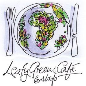 Leafy Greens Cafe & Shop