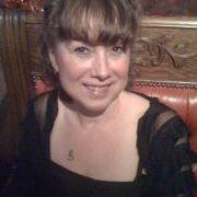Paulette Bibeau
