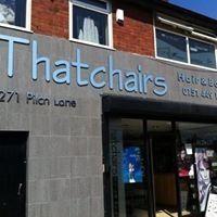 Thatchairs Hairandbody