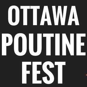 Ottawa PoutineFest