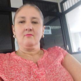Sandra Parajeles Araya