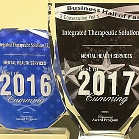 Integrated Therapeutic Solutions DBA Cumming Wellness Center