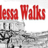 Odessa Walks & Crimea Walks