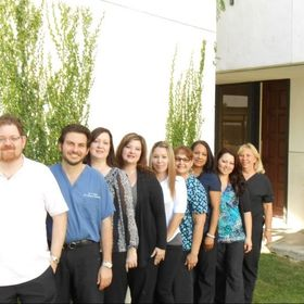West Covina Dentist Dmitry Tubis DDS Cameron Family Dental