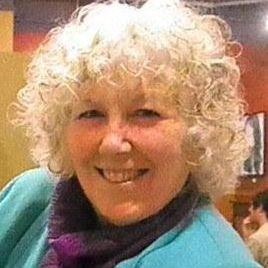 Margo Lamont
