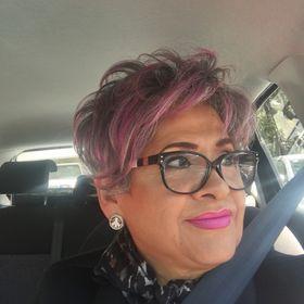 Martha Castillo Gonzalez