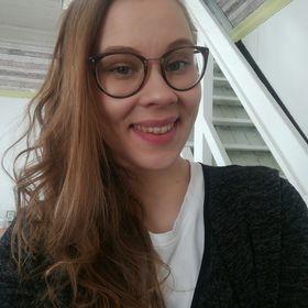 Paula Vanne